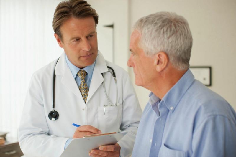 Лечение андрогенного дефицита у мужчин