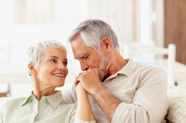 Лечение возрастного андрогенного дефицита у мужчин